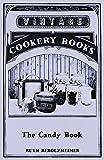 The Candy Book (1446540383) by Berolzheimer, Ruth