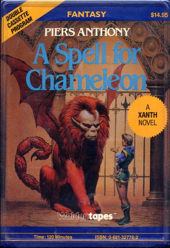 Xanth Series Books 1 - 32 - Piers Anthony