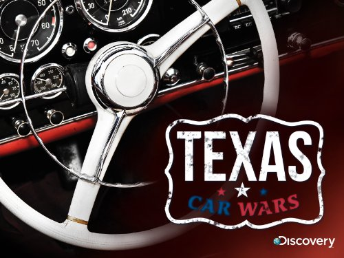 Texas Car Wars Season 1