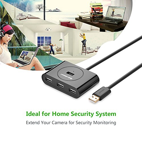 Ugreen Usb Extension Cable Usb 2 0 Active Repeater