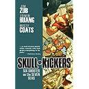 Skullkickers Volume 3: Six Shooter on the Seven Seas TP