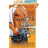 Slow Heat Berkley Sensation Shalvis