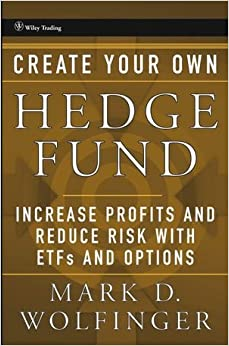 Stocks and options to create a risk-free hedge portfolio