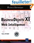 BusinessObjects - Web Intelligence (v...