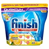Finish Quantum Tablets 2x40 Pack