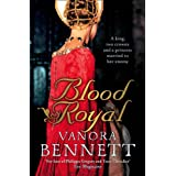 Blood Royalby Vanora Bennett