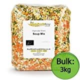 Buy Whole Foods Organic Soup Mix 3 Kg