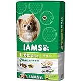アイムス (IAMS) 成犬用 (1歳-6歳) チキン 小粒 12kg