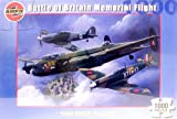 BATTLE OF BRITAIN MEMORIAL FLIGHT 1000 PIECE PUZZLE