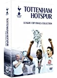 Tottenham Hotspur League Cup Finals Collection [DVD]