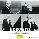 Horowitz: Complete Recordings on Deutsche Grammophon (6 CDs)
