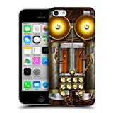 Head Case Telephone Steampunk Protective Back Case Cover For Apple iPhone 5c