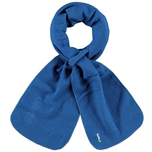 Barts - Fleece Kids, Set sciarpa, cappello e guanti Bambino, Multicolore (Royalblau), Taglia unica (Taglia Produttore: One Size)