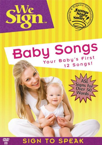 Baby Songs front-338827
