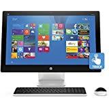 HP Pavilion 23-q010 23-Inch All-in-One Touchscreen Desktop