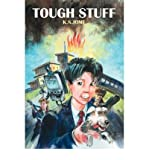 img - for [ Tough Stuff [ TOUGH STUFF ] By Jome, K S ( Author )Apr-01-2008 Paperback book / textbook / text book