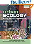 Urban Ecology: Patterns, Processes, a...