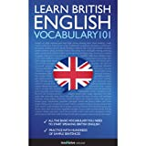 Learn British English: Word Power 101 (Unabridged)