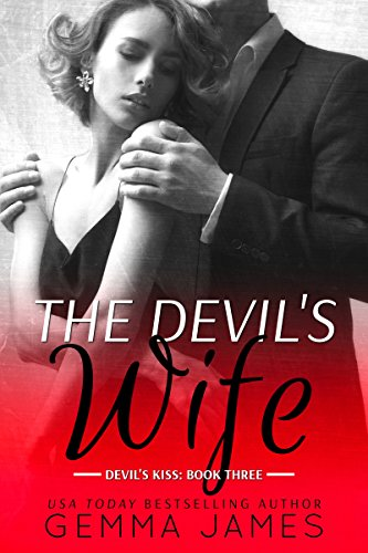 The Devil's Wife (Devil's Kiss Book 3) (The Devils Kiss compare prices)