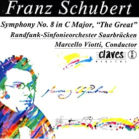 "Symphony No. 8 In C Major, D 944, ""The Great""; Scherzo: Allegro Vivace"