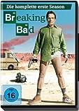 Breaking Bad - Die komplette erste Season 3 DVDs  - Preisverlauf