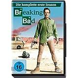 """Breaking Bad - Die komplette erste Season [3 DVDs]von """"Bryan Cranston"""""""