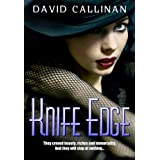 Knife Edge (Kindle Edition) recently tagged