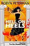 Hell On Heels: Book Three The Hot Damned Series