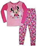 Minnie Mouse Toddler Girls 12M-5T Cotton Sleepwear Set
