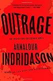 Outrage: An Inspector Erlendur Novel (Reykjav K Thriller)