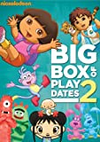 Nickelodeon Favorites: Big Box of Play Dates 2