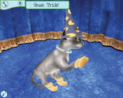 Catz 2006  screenshot
