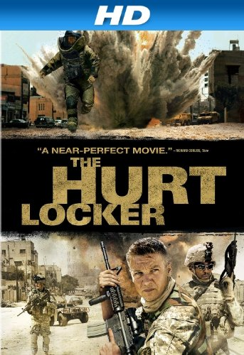 The Hurt Locker [Hd]