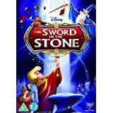 The Sword In The Stone  [DVD] [1963]by Wolfgang Reitherman
