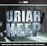 The Golden Palace by Uriah Heep