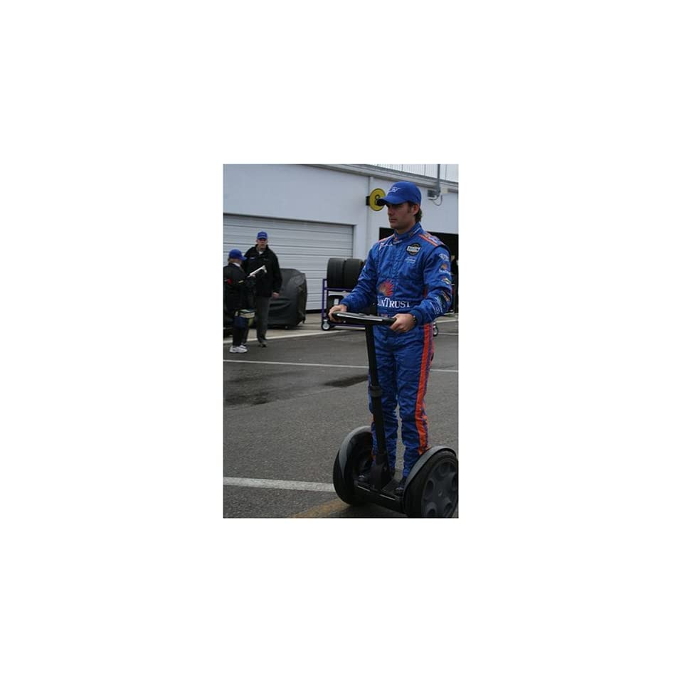 2007 Jeff Gordon Rolex 24 Hours of Daytona Segway 8 x