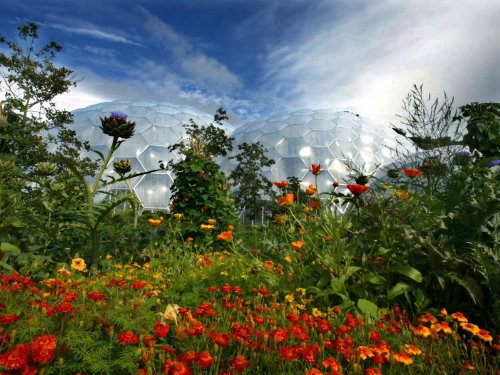 Eden Project Season 1