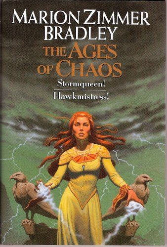 The Ages of Chaos (Hardcover) (Darkover) [Hardcover] by