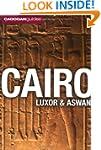 Cairo, Luxor and Aswan (Cadogan Guide...