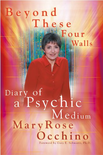 MaryRose Occhino - Beyond These Four Walls