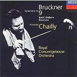 Bruckner;Symphony No.9