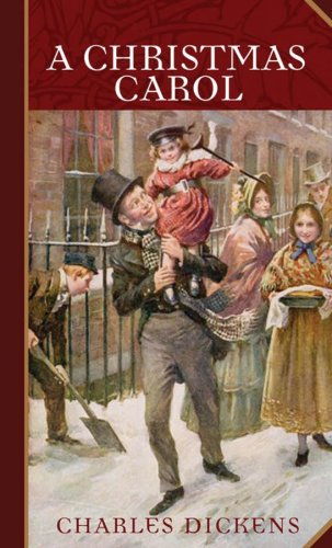 a christmas carol book report