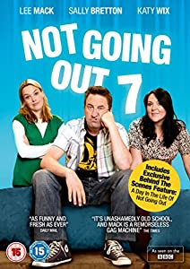 Not Going Out Season 7 Episode 12