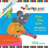 Cha, Cha, Cha (Spanish learning songs/Canciones infantiles)
