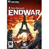 Tom clancy&#39;s end warpar Ubisoft