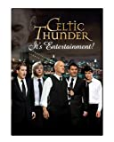 Celtic Thunder: Its Entertainment!