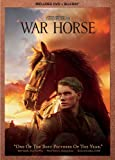 Cover art for  War Horse (Two-Disc Blu-ray/DVD Combo in DVD Packaging)