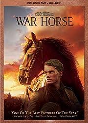 War Horse (2-Disc Combo Pack [Blu-ray + DVD]