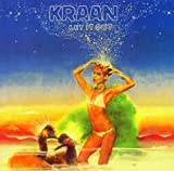 Let It Out by Kraan Import edition (2001) Audio CD