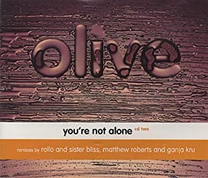 You're Not Alone [CD 2]